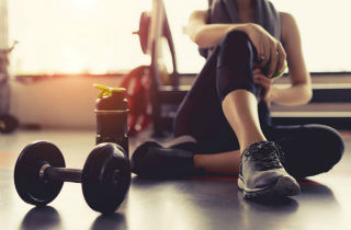 Is exercise the new trend in drug and alcohol treatment ?