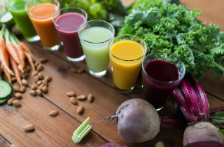 Top 10 juice fast recipes for alcohol abuse and liver detox