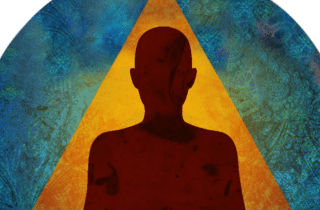 BOOK REVIEW: The 12 Step Buddhist