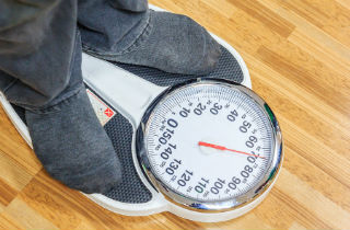 Is binge eating (disorder) a food addiction?