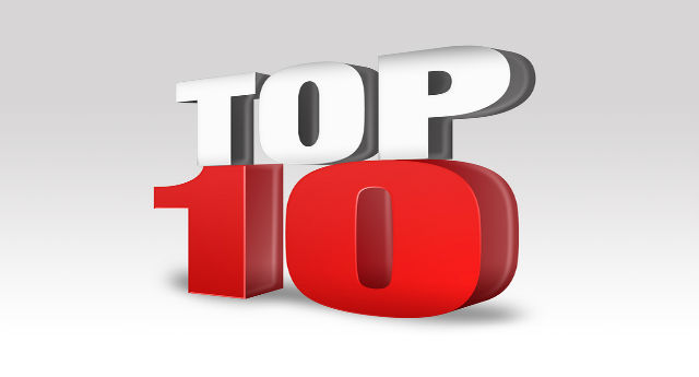 Top 10 adverse side effects of prescription drugs