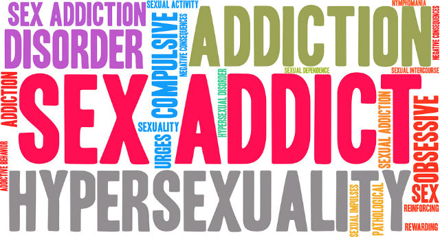 Top 10 signs of sexual addiction