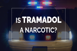 Is Tramadol a narcotic?