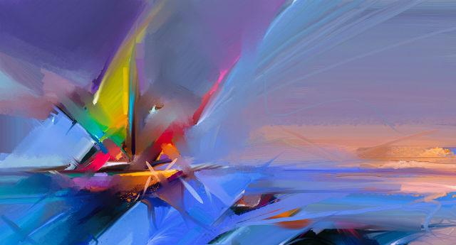 Addiction and art