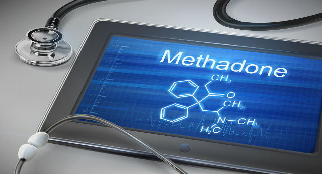 Efficacy of methadone maintenance treatment