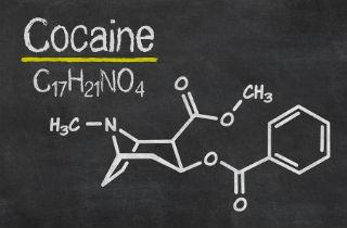 Cocaine slang words