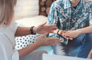 Drug addiction: teens, parents, and taking responsibility
