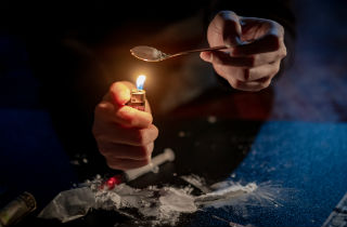 Heroin use: Ex-junkie describes the effects of heroin