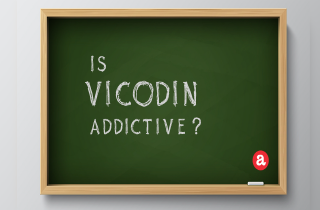 Is Vicodin addictive?