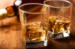 Problems in late stage alcoholism treatment: Part 3