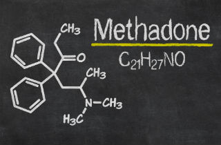 The drug methadone and its benefits