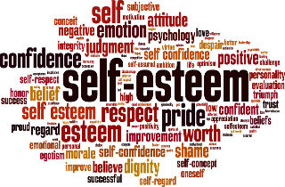 How to show respect for self in addiction recovery
