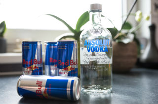 Admitting drinking to an AA sponsor