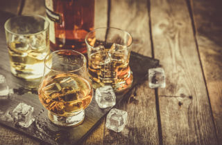 Binge drinking and the effects of alcoholism on the family