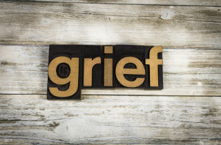 Dealing with grief to prevent drug abuse and misuse