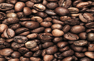 How can you tell if someone has been using caffeine?