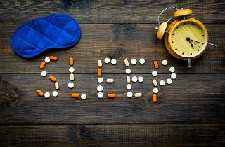 Top 10 addictive sleep aids