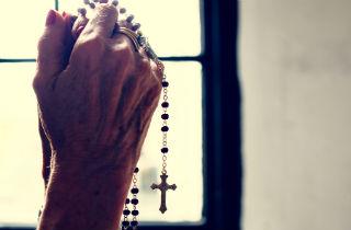 How does prayer work?
