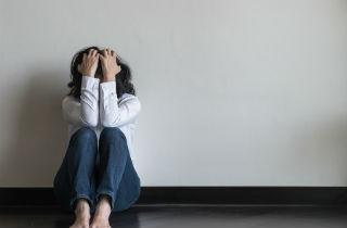 Generalized anxiety disorder versus PTSD