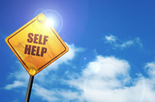 Dealing with depression: Self-help activities in recovery