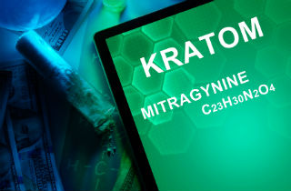 What happens when you snort Kratom (Mitragynia Speciosa)?