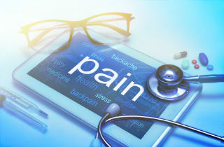 Why do people have different pain tolerances?