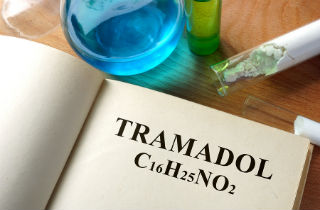 Does Tramadol have codeine or opiates in it?