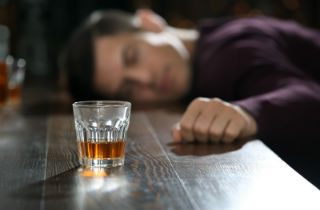 Can alcohol withdrawal kill you?