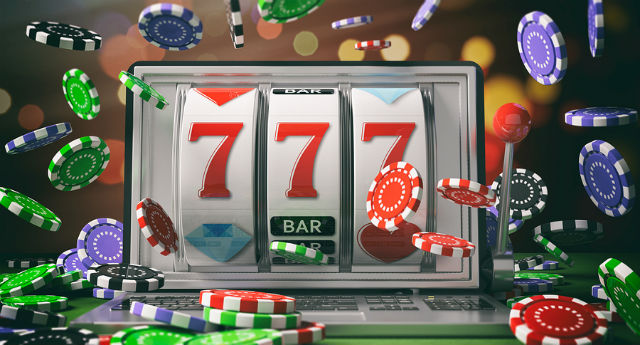 How Does Online Gambling Work