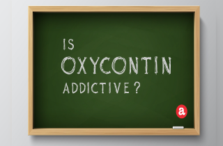 Is OxyContin addictive?