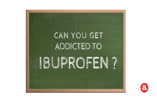 Can you get addicted to ibuprofen?