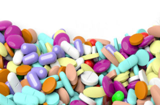 Vitamins for drug and alcohol withdrawal