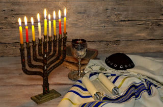 Jewish spirituality for non-Jews and Jews in recovery