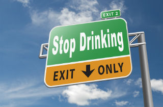 Motivation to stop drinking