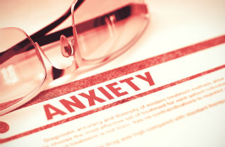 Coping with anxiety: Self-help or get help?