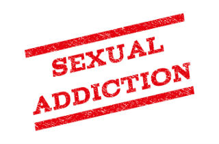 Types of sex addiction