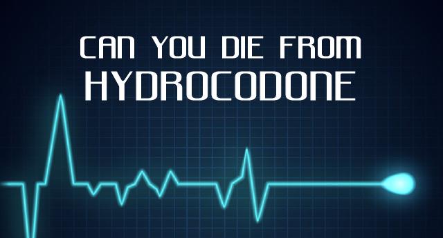 taking hydrocodone