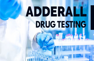 Does Adderall show up on drug tests?