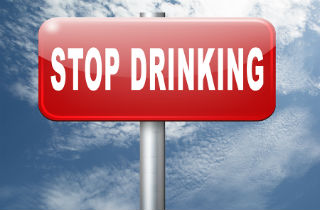 How can I stop drinking?