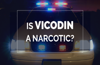Is Vicodin a narcotic?