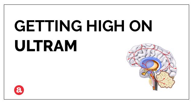 Does Ultram get you high?