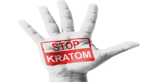 Kratom withdrawal