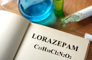 How long does lorazepam last?