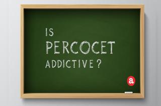 Is Percocet addictive?