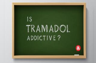 Is Tramadol addictive?