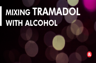 Mixing Tramadol with alcohol