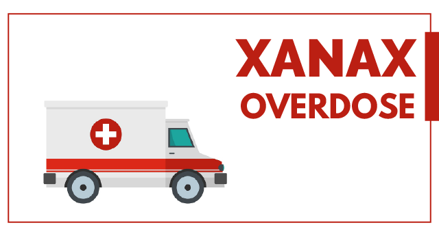 Can you overdose (OD) on Xanax?