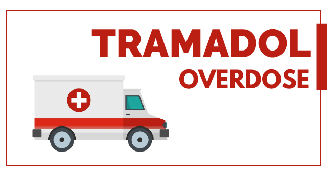Can you overdose (OD) on tramadol?