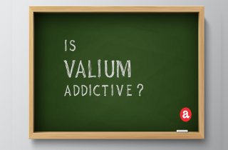 Is Valium addictive?