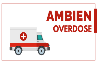 Can you overdose (OD) on Ambien?